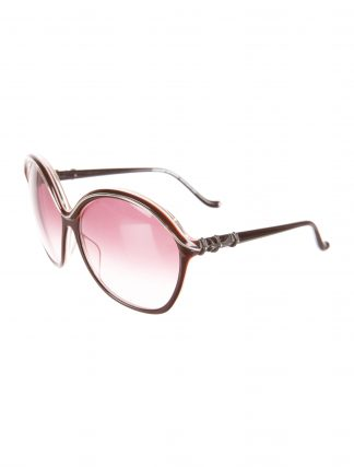 CHROME HEARTS Women's COCK A ROACH SUNGLASSES